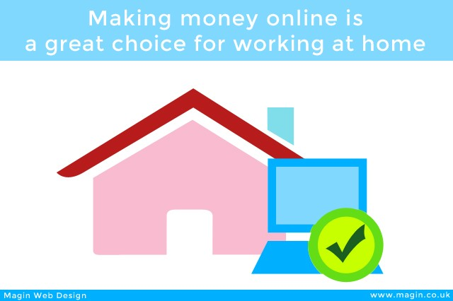 Work at home opportunities