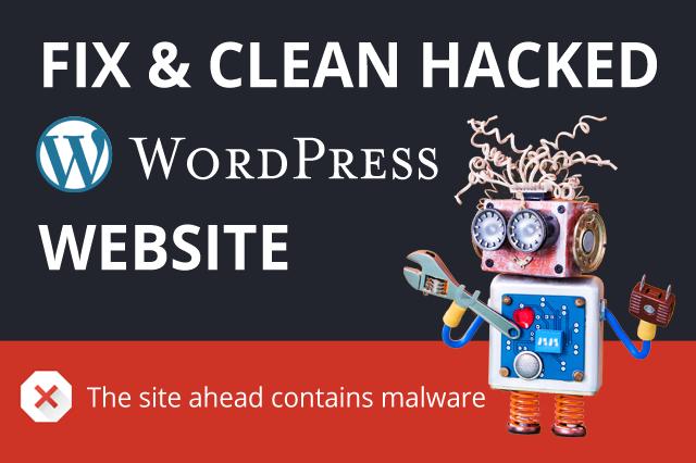 wordpress-malware-removal