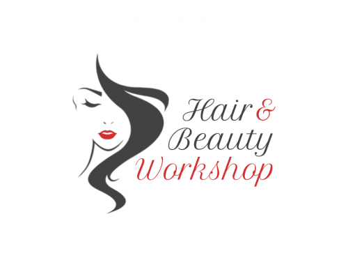 Beauty Logo Ideas