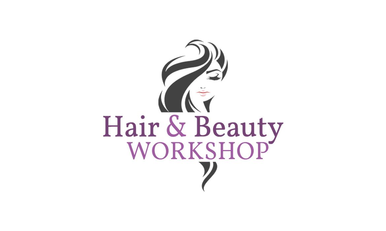 Beauty Logo Ideas Magin Web Design Birmingham