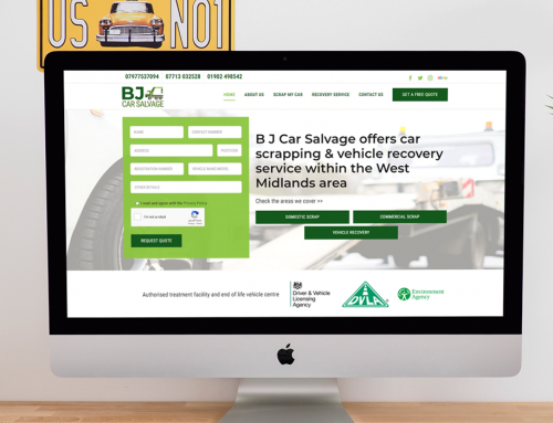 Car Salvage Website