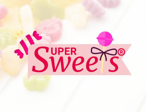 Sweets Shop Logo Design